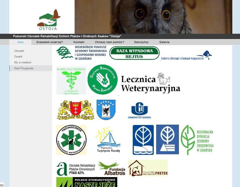 logo na stronę www